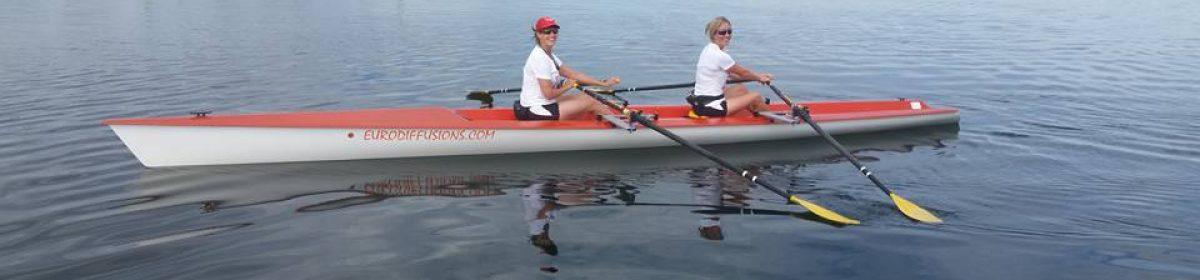 Rowing PEI